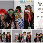 New College Nottingham enrolment week – day 2 photos