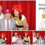 Ross' 30th Birthday Party