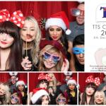TTS Christmas Party 2013