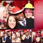Critical Care Christmas Party 2013