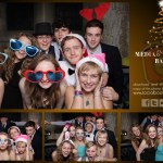Media and Theatre Ball 2014