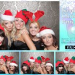 Southwell Christmas Party 2014