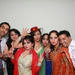 Neelam Weds Abhishake photo booth