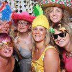 Slimming World Summer Party 2019
