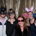Marie's Retirement Party Photo Booth