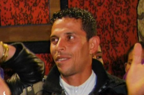 Mohamed Bouazizi, whose death sparked the Arab Spring