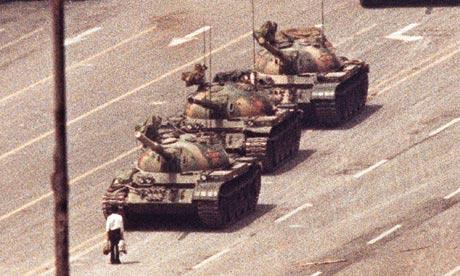beijing protest