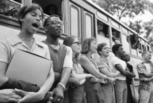 Freedom Summer Volunteers, 1964