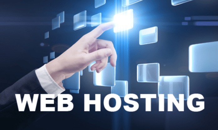 India's top website hosting services