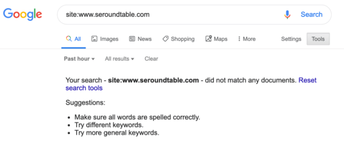 google-indexing-issue