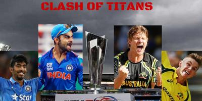Top 4 Players between India vs. Australia WT20 match at Mohali