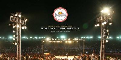 World Culture Festival 2016