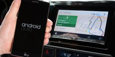 Android Auto In India