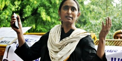"""""""Of course I had free sex"""" - Kavita Krishnan and her mom silenced all !"""