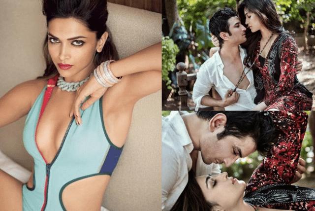 Raabta Star Kriti Sanon Shared Sexy Pics From Budapest