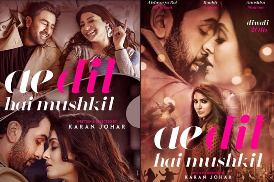 Ae Dil Hai Mushkil Teaser is out - And its Stunned Everyone!!