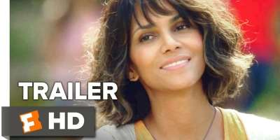 Halley Berry Stuns Viewers in Kidnap Trailer