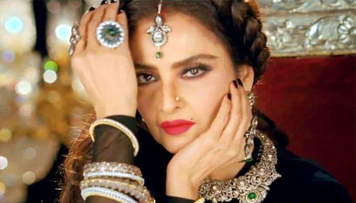 Bollywood Diva Rekha's Biography Has Opened Another Box Of Pandora
