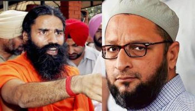 Baba Ramdev comes down hard on the Triple Talaq law