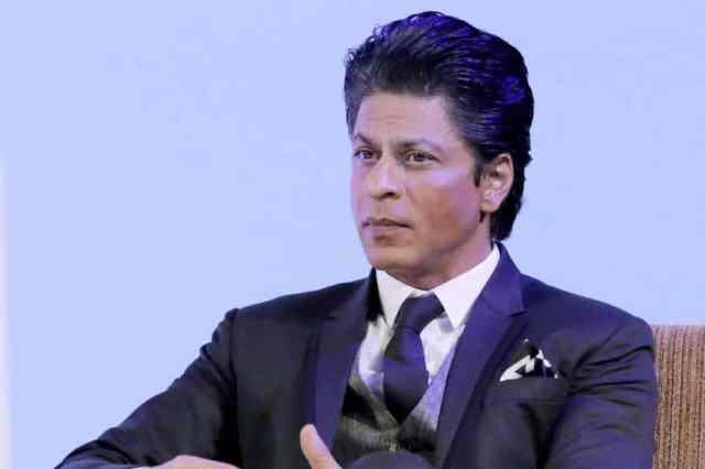 SRK Shah Rukh Khan at book launch