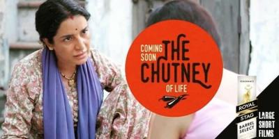 Tisca Chopra's Chutney- A fare of assorted condiments