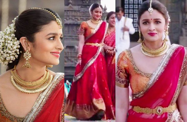 Who do you think is the best dressed brides in Bollywood?