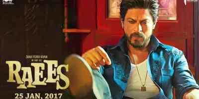 Raees trailer- Shahrukh Khan versus Nawazuddin, who wins?