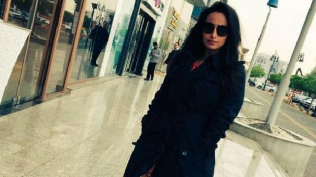 Defying Saudi laws - Muslim woman arrested for not wearing veil
