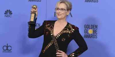 Dear Meryl Streep