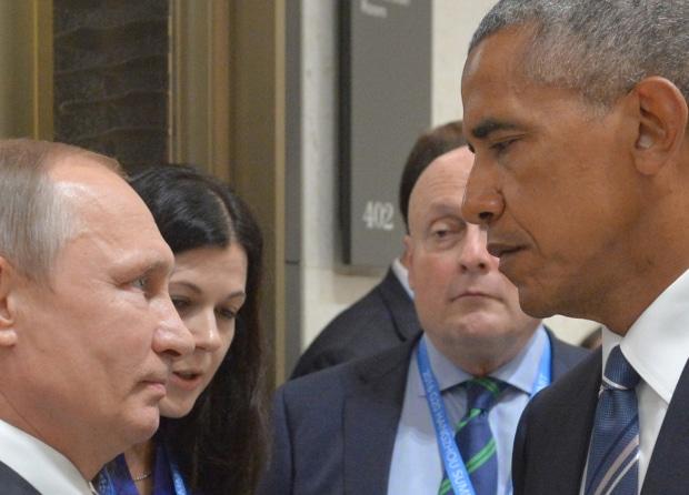 Obama presidency