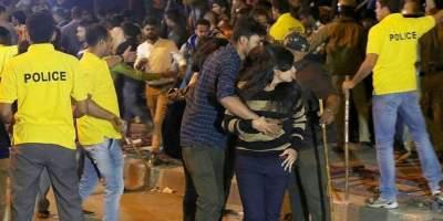 Bangalore molestation- Punish the mindset not the short dresses!