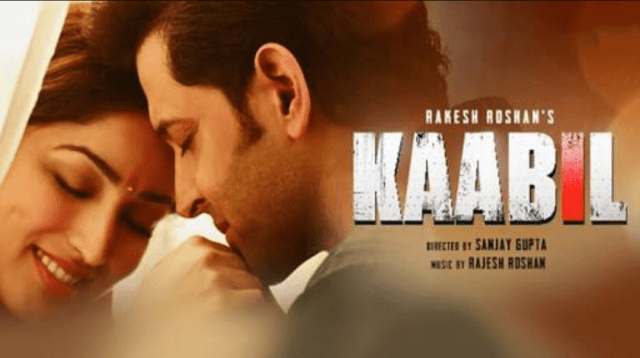 Movie Review: KAABIL...Is it Kaabil enough to stand against Raaes?