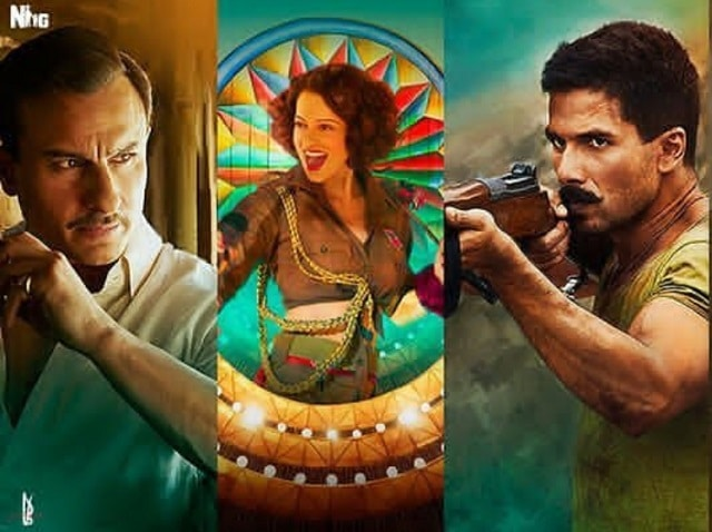 RANGOON Review - Hold it. Smell it. Savour it. But don't miss it!!