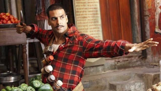 Akshay Kumar's Befitting Reply By Winning National Award For Best Actor