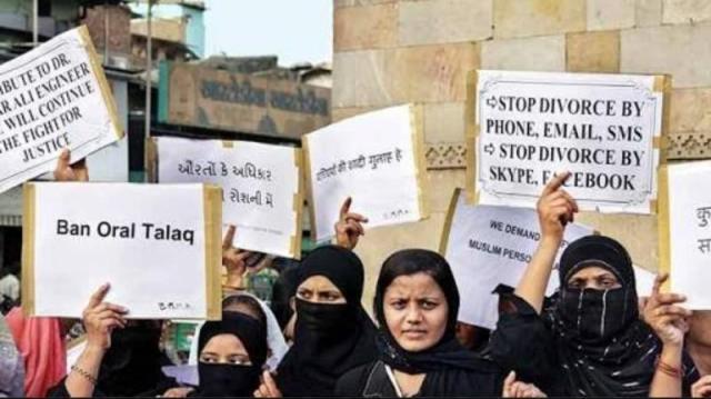 Narendra Modi Goverment Supports Demolishing of Triple Talaq, Halala