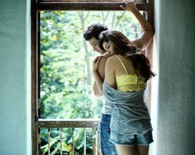 RAABTA Movie Review - Everything looks pitch perfect except the screenplay