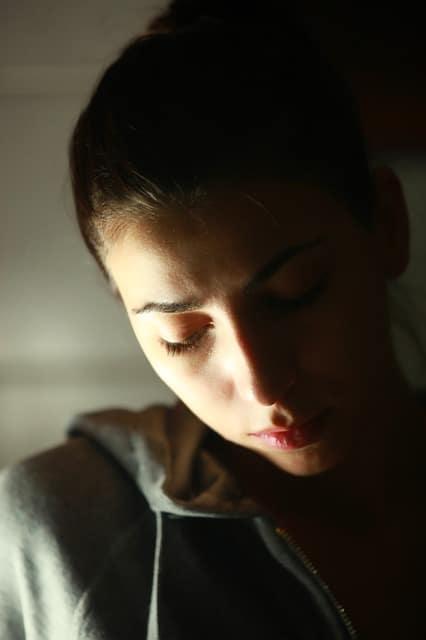 Shocked, Why isn't Marital Rape a Crime in India