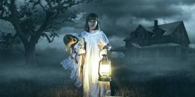 Annabelle: Creation movie review - one time watch for a few scary kicks