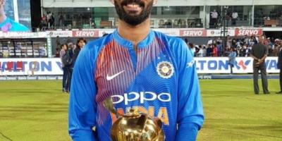 Nidahas Trophy - Is It Rise Of Dinesh Karthik In Indian Cricket Team