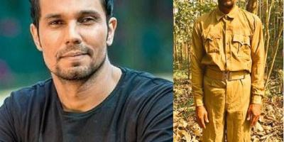 When Randeep Hooda Won Hearts by Raising Plight of Forest Guards