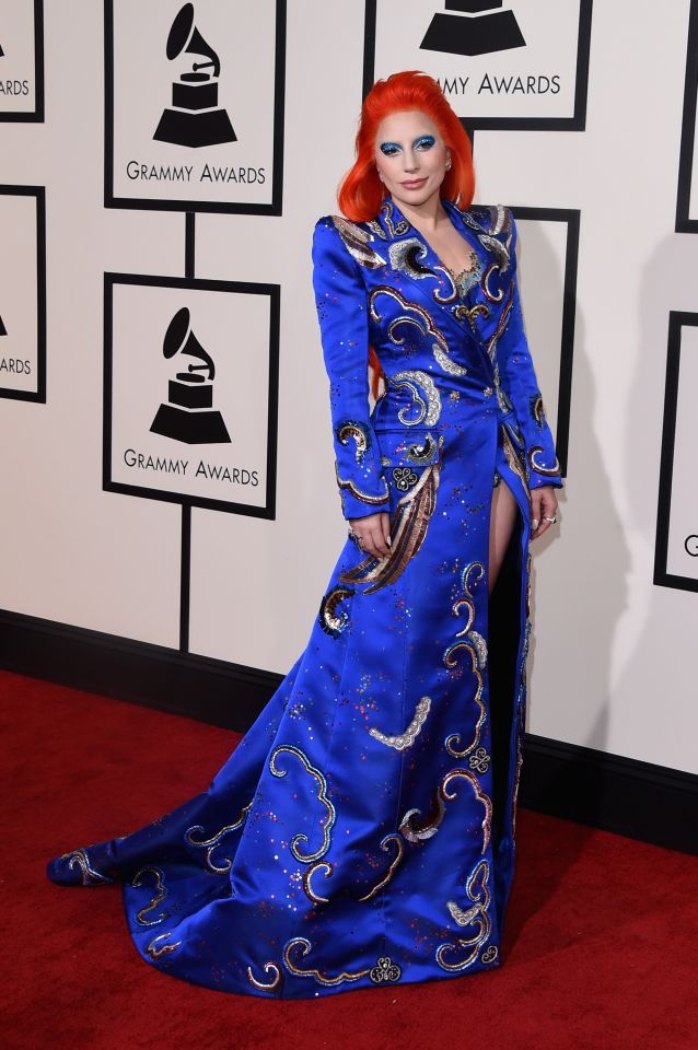 Best Dressed in Grammy Awards 2016