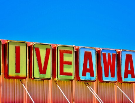 How to run a social media giveaway