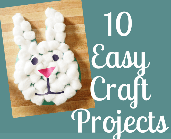 10 easy craft projects, pinterest, projects, fun ideas, crafting, easter ideas, lesson plan, teacher lesson plan, easter, spring, easy craft projectsRemove term: easter crafts easter craftsRemove term: kids projects kids projectsRemove term: fun things to do with kids indoors fun things to do with kids indoorsRemove term: fun crafting projects fun crafting projectsRemove term: how to make a cottonball bunny how to make a cottonball bunnyRemove term: paper bag animal puppet paper bag animal puppetRemove term: music shakers music shakersRemove term: paper plate flowers paper plate flowersRemove term: easter bunny cup puppet easter bunny cup puppetRemove term: paper chain snake paper chain snakeRemove term: caterpillar clothespins caterpillar clothespinsRemove term: paper towl telescope paper towl telescopeRemove term: popsicle flowers popsicle flowersRemove term: pipe cleaner bunny ears pipe cleaner bunny ears, 10 easy craft projects, caterpillar clothespins, easter bunny cup puppet, easter crafts, spring crafts, fun crafting projects, fun things to do with kids indoors, rainy day projects, music shakers, paper bag animal puppet, paper chain snake, paper plate flowers, paper towel telescope, pipe cleaner bunny ears, popsicle flowers