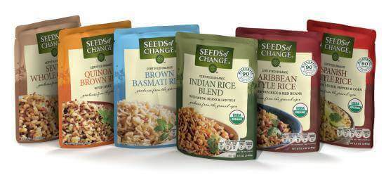 seeds of change rice, organic recipes for baby, baby food, recipe, food for a baby
