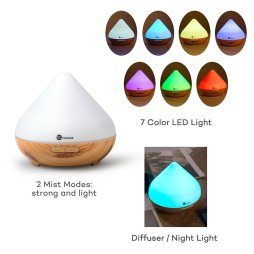 ultrasonic, oil diffuser, aromatherapy, saje wellness, sage, oil, relaxing, how to relax, destress, how to destress