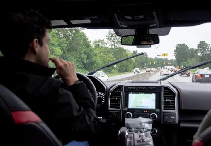 road trip, ford focus, canada, skagitt national park, camping, road trip, social dad, socialdad.ca