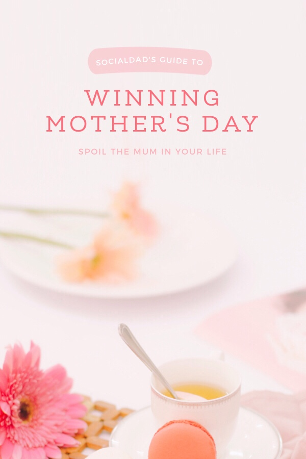 what should I get my wife for mother's day?, Mother's day gift ideas, what should I do for mother's day?, Mother's day, mom gifts, gifts for mom, blog, dad blog, Vancouver, Canada, social dad, socialdad, parenting blog