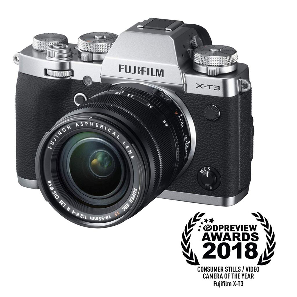 Fujifilm, Fuji Xt3 deals, camera deals on amazon, prime, father's day gift ideas,