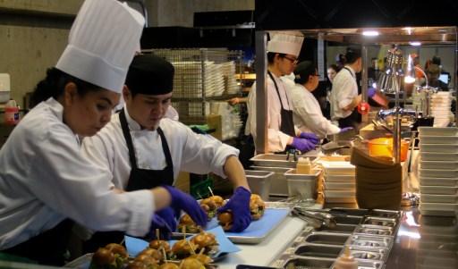 bc lions stadium food, restaurants at bc lions stadium,