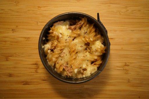 catelli, tuna pasta bake